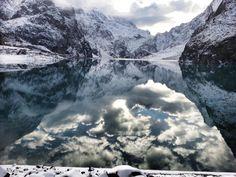 Atabad lake, Hunza Pakistan,  http://www.saiyah.com.pk/