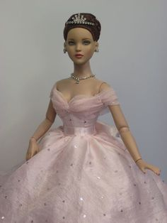 Cami by The Tonner Doll Company | The Toy Box Philosopher