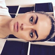 Brows over everything