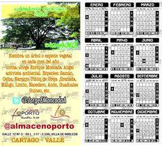 ALMACEN OPORTO: Calendario Ecológico para la Abundancia y Prosperi...