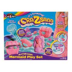 Juguete CRAZSAND SIRENA Precio 32,86€ en IguMagazine #juguetesbaratos