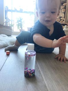 Montessori 12 Months, Activity Games, Activities, Baby Month By Month, Baby Love, About Me Blog, Education, Children, Early Education