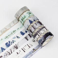 20 pcs/lot DIY Japanese Paper Decorative Adhesive Tape Cartoon Twenty-four solar terms Washi Tape/Masking Tape Stickers Paper Gifts, Diy Paper, Paper Craft, Cinta Washi Tape, Washi Tape Crafts, Washi Tapes, Decorative Tape, Paper Tape, Masking Tape Art