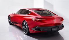 Acura's Precision Concept - Google Search