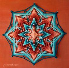"""Mandala """"Miracle"""""""