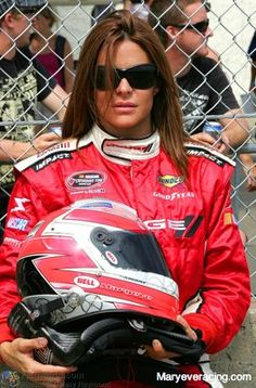 Canadian driver Maryeve Dufault will make her NASCAR debut on Saturday in the Nationwide Series Napa Auto Parts 200 at the Circuit Gilles Villeneuve.  Show 'em what you got girl!!