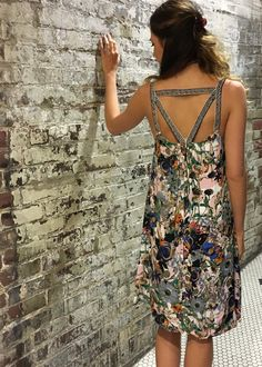 Fresh Picked Dress – Serendipity Boutique