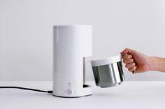 IDMD - Muji coffee maker