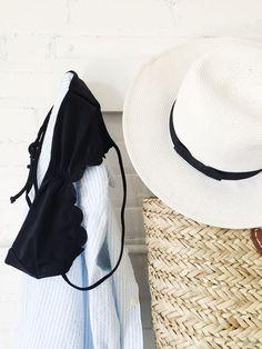 Summer essentials.