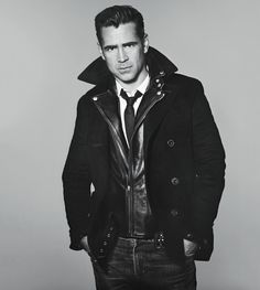 What To Wear Today: Your outerwear layered. ( @richardburbridge) #WTWT #OOTD by gq
