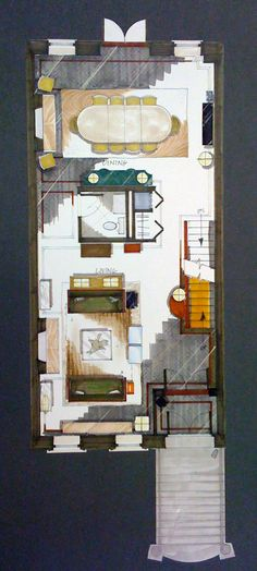 Interior design fashion institute of technology nyc
