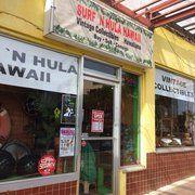 Surf N Hula Hawaii - Honolulu, HI, United States. 7/5/14
