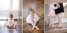 Johnstone Studios | Reno Children's Photography – Chloe's Ballet ...