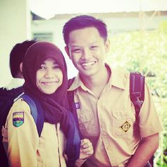 with ade