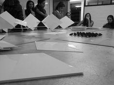 (Superficies Compuestas) Estancia Mirador | Laboratorio académico de Arquitectura