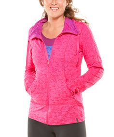 Look what I found on #zulily! Sweet Pea Flow Burnout Pullover - Plus #zulilyfinds