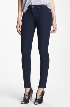 DL1961 'Emma' Power Legging Jeans (Flatiron) available at #Nordstrom