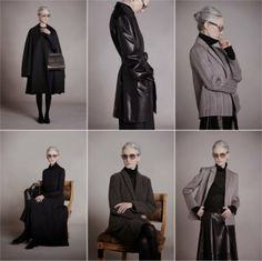 Linda Rodin for The Row. Such a thoughtful collection.. Swoons.