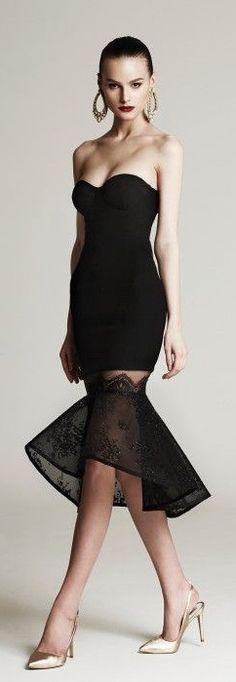Cocktailkleid Malve | Curvy | Pinterest | Fashion, Clothes and ...