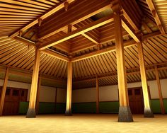 Image result for traditional wood vietnam architecture