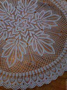 Best 12 Table Centerpiece pattern by Kazuko Hayashi (林和子) – SkillOfKing. Crochet Table Topper, Crochet Tablecloth Pattern, Free Crochet Doily Patterns, Crochet Doily Diagram, Crochet Patterns Amigurumi, Crochet Motif, Diy Crafts Crochet, Crochet Art, Crochet Home
