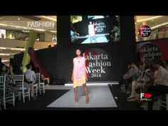 """L'OREAL"" Jakarta Fashion Week 2014 HD by FashionChannel - YouTube"