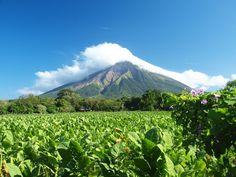 Nicaragua - Isla Ometepe
