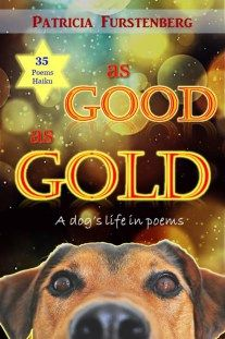 As Good as Gold: A dog's life in poems by [Furstenberg, Patricia] Bags Online Shopping, Discount Shopping, Online Bags, Book Of Poems, Dog Books, Stylish Handbags, Haiku, Bag Sale, Dog Life
