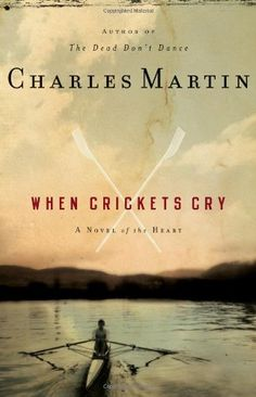 When Crickets Cry - My review: http://framedandbooked.blogspot.com/2012/05/40-when-crickets-cry-by-charles-martin.html