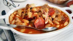 Feijoada - Cassoulet portugais