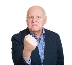 Bullies are everywhere -- including senior residences.