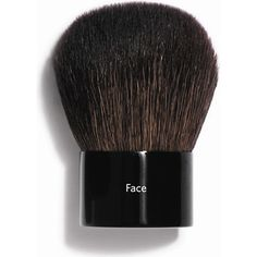 Bobbi Brown Face Brush (230 HRK) ❤ liked on Polyvore featuring beauty products, makeup, makeup tools, makeup brushes, beauty, face makeup brushes, bobbi brown cosmetics, face brush and facial brush