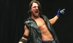AJ Styles comments on possibly leading a stable in WWE - Wrestling News