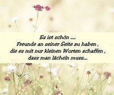 Freundschaft on Pinterest | Zitate, Ich Liebe Dich and Oder