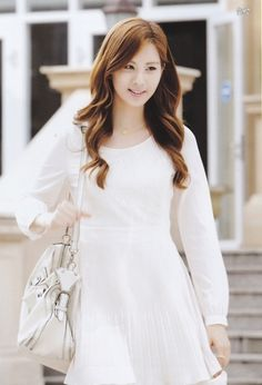 Seohyun SNSD  Girl Generation Come visit kpopcity.net for the largest discount fashion store in the world!!