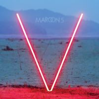 Maroon 5 - V by Interscope Records on SoundCloud