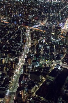 Skytree View | Julian Fisher | Flickr
