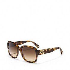 MEGAN Coach Sunglasses