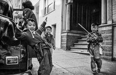 32 Stunning Photos Of San Francisco In The 40s And 50s