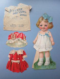 Woolworth Doll Peggy | eBay