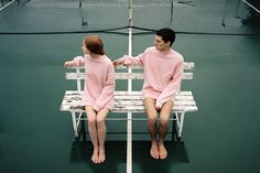 Art editorial by photographer Can Dagarslani