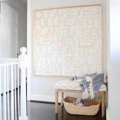 DIY Art  Clear Eyes Full Heart COTTAGE AND VINE: Monday Inspiration   @ifalc on Instagram