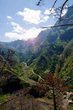 Serra de Água, Ribeira Brava. - Madeira Isalnd ©Duarte Andrade