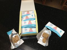 Oh yeah! Sample tasting in the Virgin Diet Test kitchen! Check out the new Virgin Diet bars coming soon!