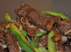 Adobo Steak RecipePresenting this oh so delicious Adobo Steak Recipe from my test kitchen.  Several Adobo Steak recipes are readily available around. However, this recipe is very different because there is a Filipino Adobo touch in it. I'm pretty sure that you will like this.