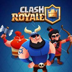 Speel Clash Royale, een leuk Vecht spelletje nu gratis!