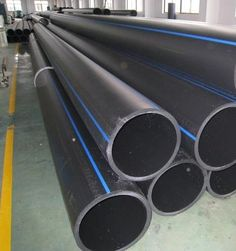 black sdr 17 hdpe pipe prices