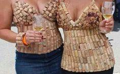 wine cork idea lol