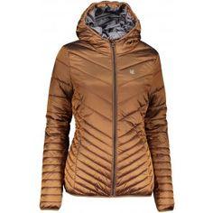 Dámská bunda LOAP IDIANA CLW19109 HNĚDÁ Winter Jackets, Fashion, Winter Coats, Moda, Winter Vest Outfits, Fashion Styles, Fashion Illustrations