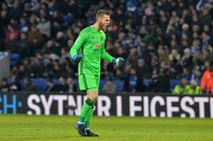 nice David De Gea: Manchester United star to take pay cut to force Real Madrid transfer